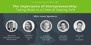 Q5 Webinar on Entrepreneurship