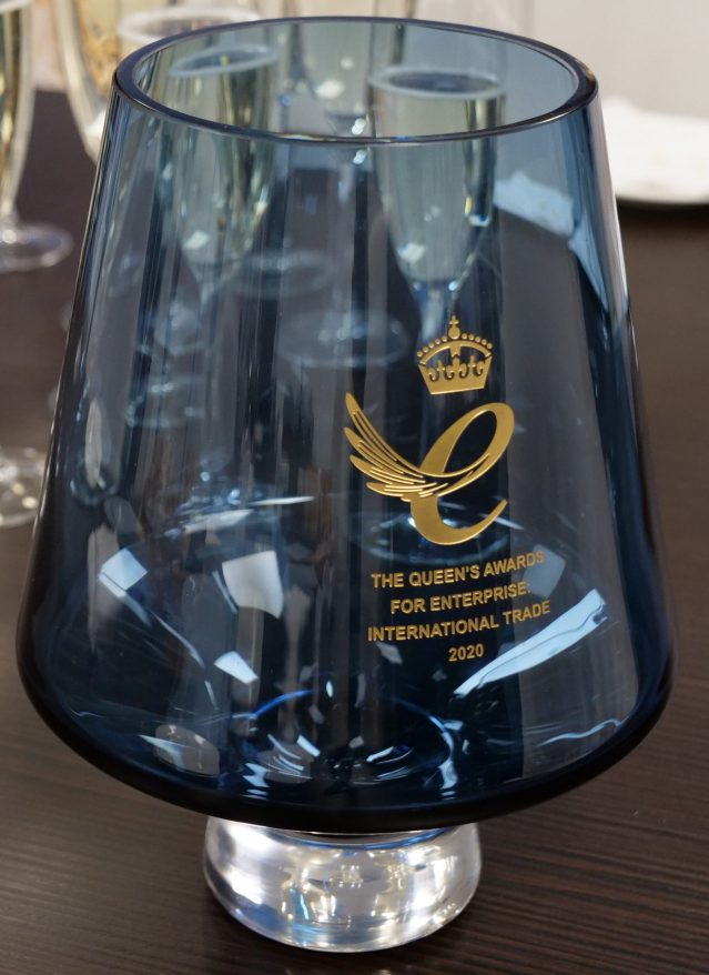 Queens Award Techbuyer