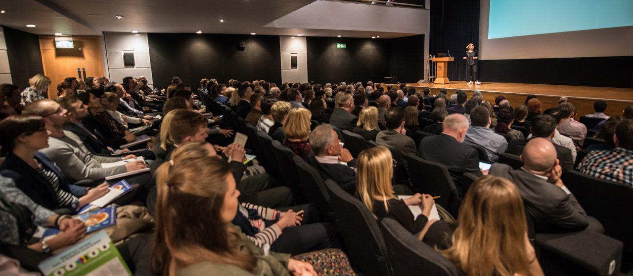 Sara Riis-Carstensen Seminar
