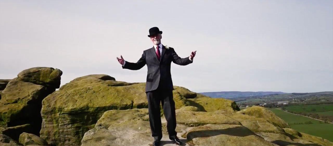 Yorkshire-Man