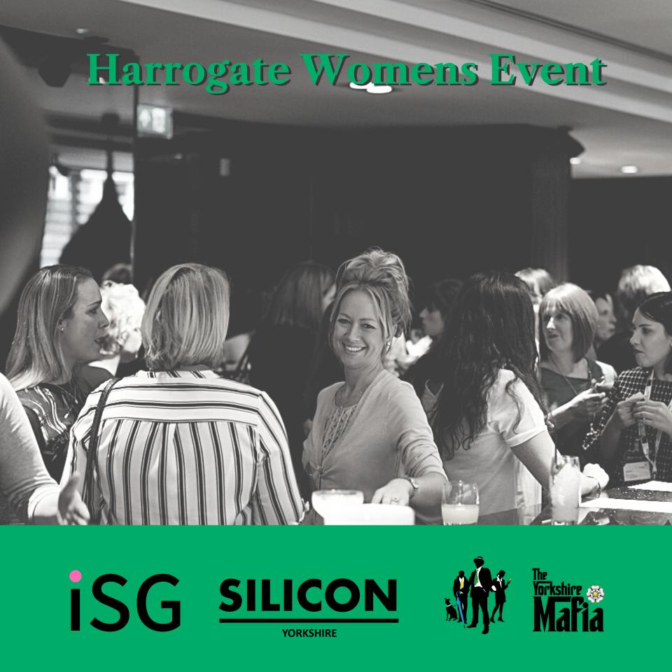 Harrogate Womens Event